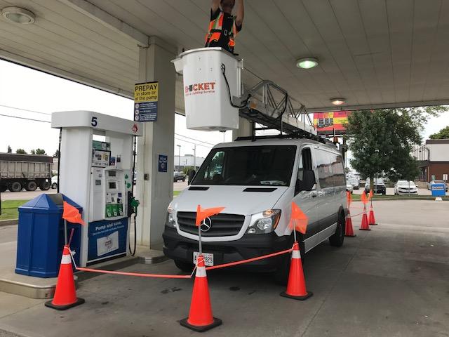 Petroleum Service